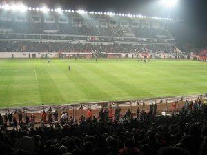 マニサスタジアム(Manisa 19 Mayıs Stadium)