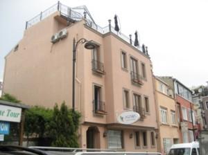 アゴラ Agora Guesthouse&Hostel -イスタンブール